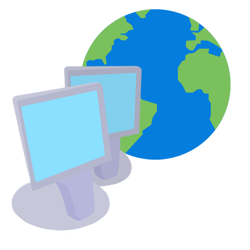 ModernXP-01-Network icon