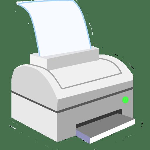 ModernXP-04-Printer icon
