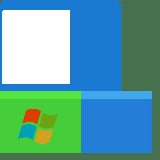 ModernXP-06-Taskbar icon
