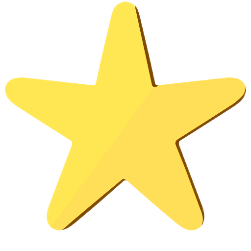 ModernXP-08-Star icon