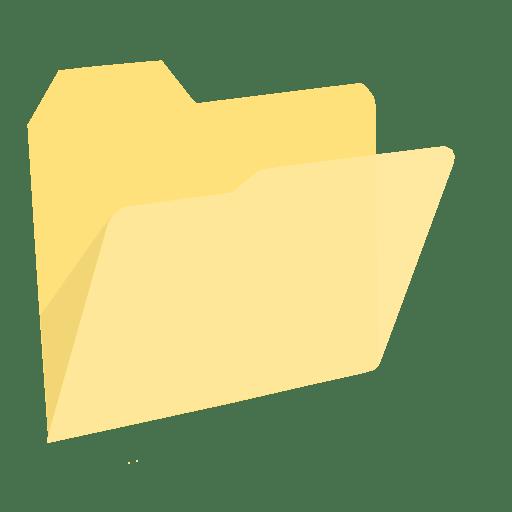 ModernXP 35 Folder Open icon