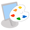ModernXP-12-Workstation-Desktop-Colors icon