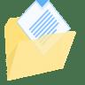 ModernXP-16-Folder-Documents icon