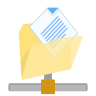 ModernXP-37-Network-Share-Documents icon