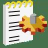 ModernXP-48-Text-Settings icon
