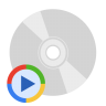 ModernXP-56-CD-DVD-Disc-Play icon