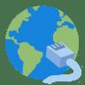 ModernXP-68-Internet icon