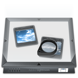 Adobe Lightroom icon