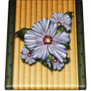 Flower icon
