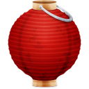 Lampion icon