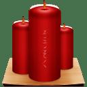 Rousoku icon