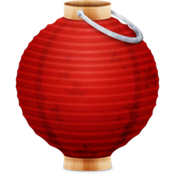 lampion icon