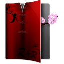 Compressed Rar icon