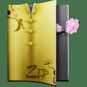Compressed-Zip icon