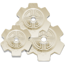 Hardware-Setting icon