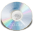Hardware CD RW icon