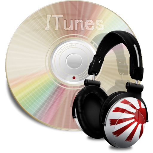 Software-Itunes icon