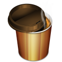 Coffee 2 hot icon