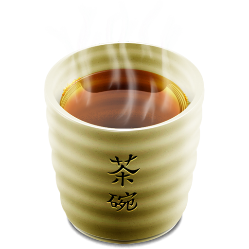 Cup-2-tea-hot icon