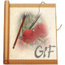 File GIF icon