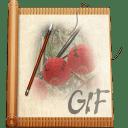 File GIF icon