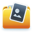 Image documents icon