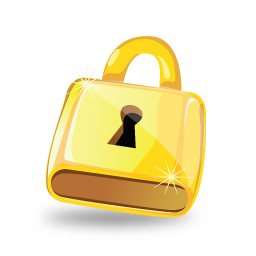 padlock lock icon