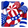 Independence-Day-5-Hat-Balloons icon