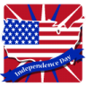 Independence-Day-9-Country icon
