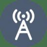 Radiotower icon