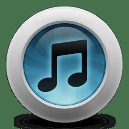 iTunes X icon
