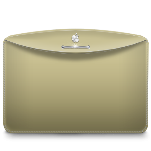 Folder Color Beige icon
