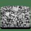 Folder Nature Stones icon
