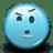 Emoticon-Confused icon