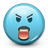 Emoticon Tongue Tease icon