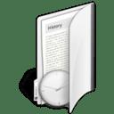 Folder History icon