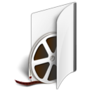 Folder Videos icon
