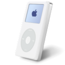 Apple iPod 4th Gen icon
