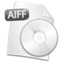 Filetype Aiff icon