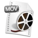 Filetype-MOV icon