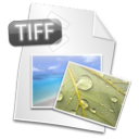 Filetype TIFF icon