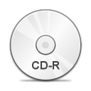 CD R2 copy icon