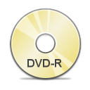 DVD-R2-copy icon