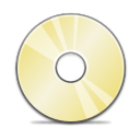 DVD-ROM-copy icon