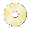 DVD2 copy icon