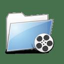 Folder Videos copy icon