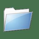 Folder copy icon