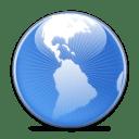Network copy icon
