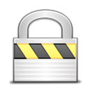 Security copy icon