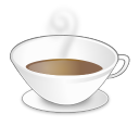 capiuccio cup copy icon